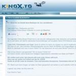Kinox.to offline und down – Alternativen finden Sie hier