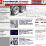 Polizeibericht.ch – Polizeimeldungen aus der Schweiz