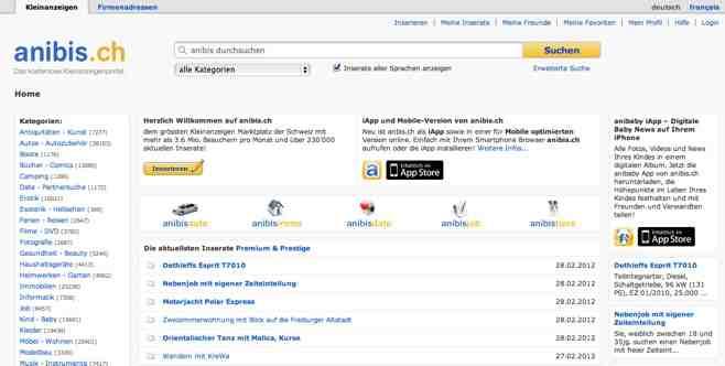 gratis sexkontakte google kleinanzeigen