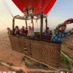 Die schönsten 360 Grad Panoramas der Welt – mit airpano.com