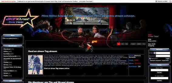 online kino schauen kostenlos