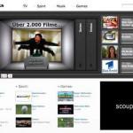 Filme, Serien und Dokumentationen online Stream Suchmaschine – mit stream-search.de
