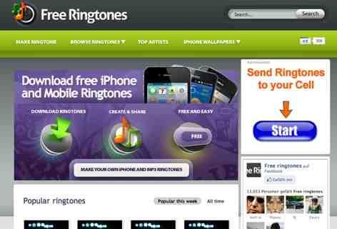 kostenlos klingelton für iphone