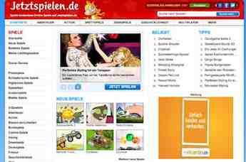 online spiele deutsch