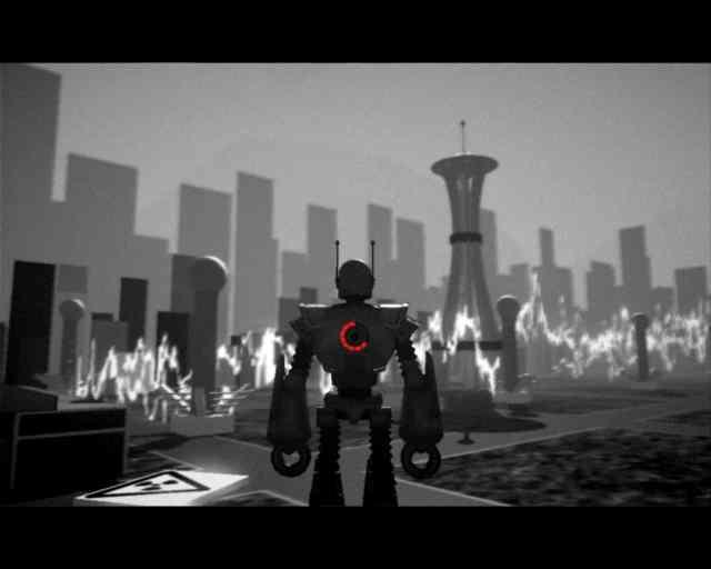 Roboter Spiele kostenlos PC