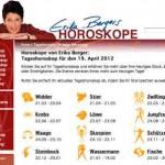 Tageshoroskop online kostenlos – mit astroportal.com