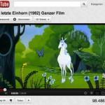 Die 5 besten Kinderfilme auf Youtube – kostenlos anschauen