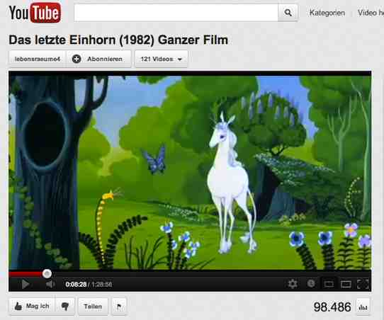 Tolle gratis Kinderfilme online Stream