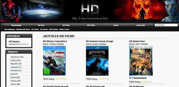 kostenlos filme schauen online