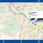 Behindertenparkplatz und Rollstuhlgängige Hotels Schweiz – ParaMap.ch