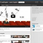 Englisch lernen mit Youtube