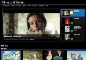 Legal Online Filme Schauen
