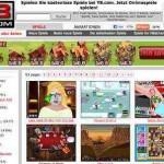 y8.com – kostenlose online Spiele