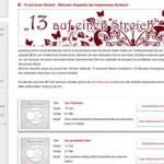 13 Märchen kostenlos downloaden