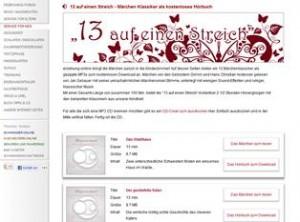 Märchen download kostenlos