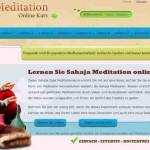 Meditieren lernen – online und kostenlos mit onlinemeditation.org