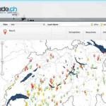 Skigebiete Schweiz Pistenberichte – mit Rideguide.ch