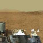 Mars Street View – Curiosity 3D Mars Panorama