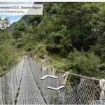 Mount Everest online besuchen – mit Street View