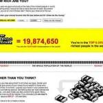 Bin ich reich? Globalrichlist macht den weltweiten Vergleich