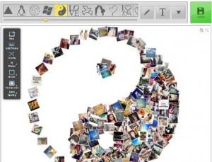 Collage online erstellen