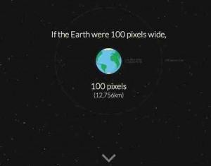 Entfernung Mars Erde