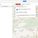 Google Maps korrekturen anbringen – mit Google Map Maker