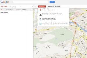 Google Maps: Korrekturfunktion Map Maker nun auch in Deutschland ...