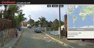 Geographie Quizz Welt Streetview