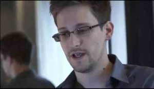 Edward Snowden PRISM