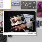 Online Uhr aus einzelnen Fotos – mit Human Clock