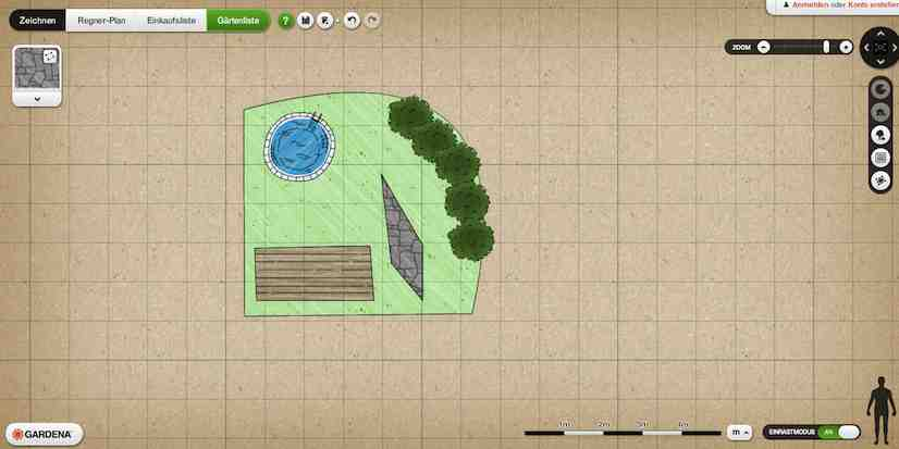 Grundriss Zeichnen Gratis :  zeichnen mit circuits io diagramme online zeichnen mit diagramo com