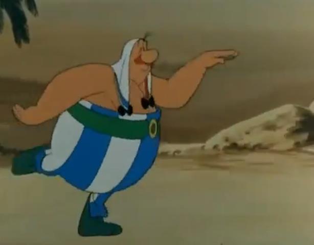 Asterix und Obelix Filme schauenauen