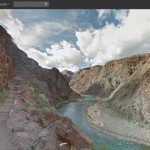 Grand Canyon online Tour – mit Street View