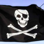 Piraten Schatzkarte aus Google Maps online erstellen und ausdrucken