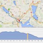 Fahrrad Routenplaner mit Höhenprofil – mit cycleroute.org
