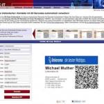 Visitenkarten online erstellen kostenlos