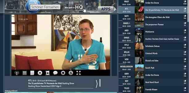 Schoener Fernsehen Rtl2