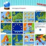 Geographie Quiz Europa – mit toporopa.eu