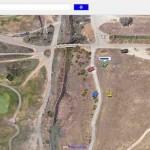 Online Panzer Spiel auf Google Maps  – mit Geo Guns