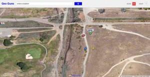 Geo Guns ist ein tolles Panzer Spiel, welche Sie online spielen können. Als Grundlage dient Google Maps.