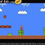 Super Mario kostenlos online spielen – mit Fullscreenmario.com