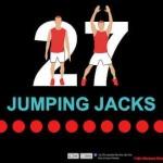 7 Minuten Workout – kurze Fitnessübungen online – mit 7-min.com