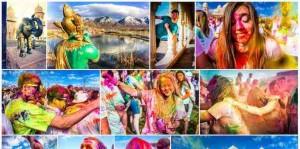 Dank eine tollen Webservice erstellen Sie kostenlos eine online Bildergalerie. Ziehen Sie mittels Drag & Drop die Bilder in den Browser.