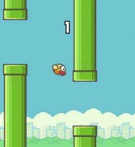 Flappy Bird wieder auf dem iPhone spielen! HTML5 Technologie sei dank!