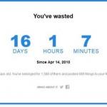Wie viel Zeit verbringe ich auf Facebook? Selbsttest