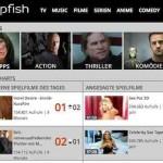 Auch auf Clipfish.de finden Sie hunderte von Spielfilmen zum online schauen.