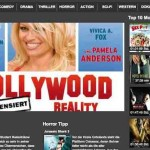 Myvideo bietet weit über 100 Spielfilme, die man kostenlos schauen kann.
