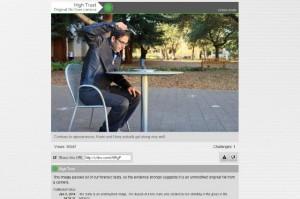 Mit dem kostenlosen Webapp können Sie nun gefälschte Bilder sehr einfach erkennen. Photoshop-Fotomontagen ade!