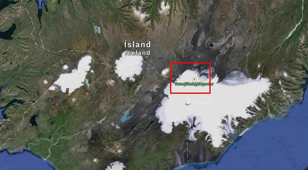 Den Vulkan Bardarbunga kann man im Internet als Livestream oder per Webcam beobachten. Bricht der Vulkan aus?